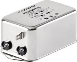 Filtre antiparasite Schaffner FN2090-6-06 250 V/AC 6 A 8 mH (L x l x h) 85 x 54 x 30.3 mm 1 pc(s)