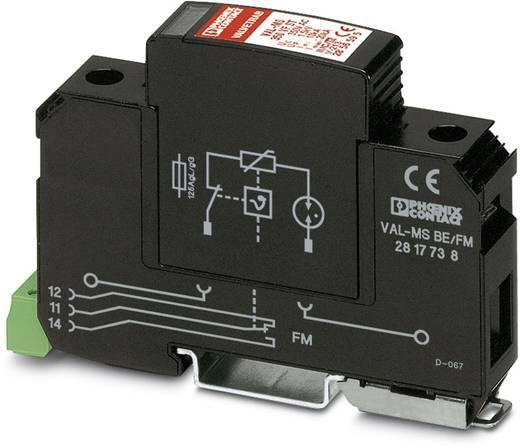 Überspannungsschutz-Ableiter Überspannungsschutz für: Verteilerschrank Phoenix Contact VAL-MS 350 VF/FM 2856579 10 kA
