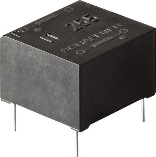 Puls-Transformator 3000 V 2.2 mH (L x B x H) 17.6 x 16.7 x 11.3 mm Schaffner IT255 1 St.