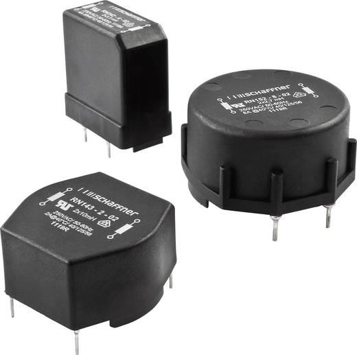 Entstörfilter 250 V/AC 4 A 6.8 mH (L x B x H) 41.8 x 43 x 25 mm Schaffner RN152-4-02 1 St.