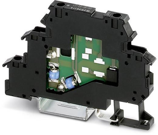 Überspannungsschutz-Schutzklemme 10er Set Überspannungsschutz für: Verteilerschrank Phoenix Contact TT-2-PE/S1- 24DC 2839538 0.3 kA