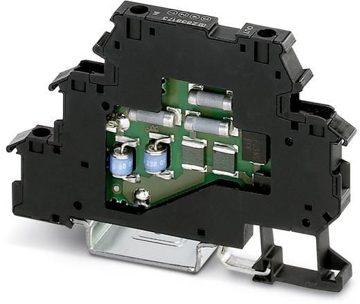 Überspannungsschutz-Ableiter 10er Set Überspannungsschutz für: Verteilerschrank Phoenix Contact TT-2/2- 24DC 2838173 5 kA