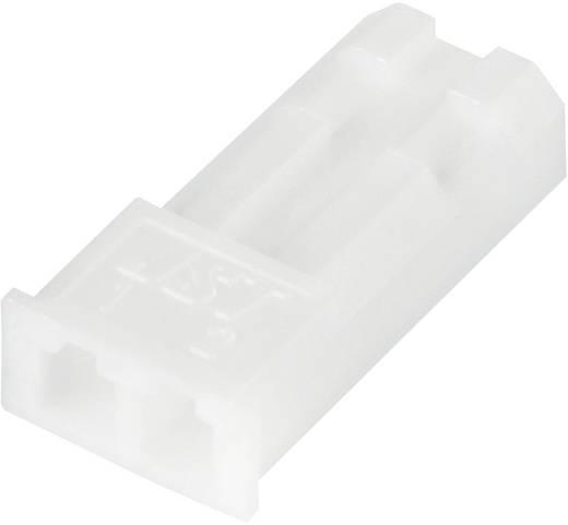 Buchsengehäuse-Platine RCY JST SYP-02TV-1 Rastermaß: 2.50 mm 1 St.