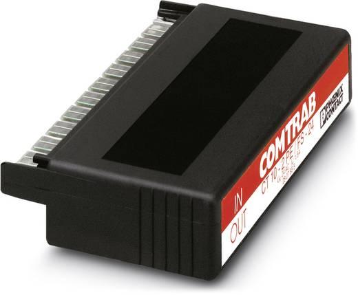 Überspannungsschutz-Stecker Überspannungsschutz für: Netzwerk (LSA) Phoenix Contact CT 10-2PE/FS-24 2807955 0.119 kA