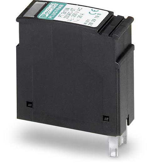 Überspannungsschutz-Ableiter steckbar 10er Set Überspannungsschutz für: Verteilerschrank Phoenix Contact PT 2X1VA-120AC-ST 2839185 2.5 kA