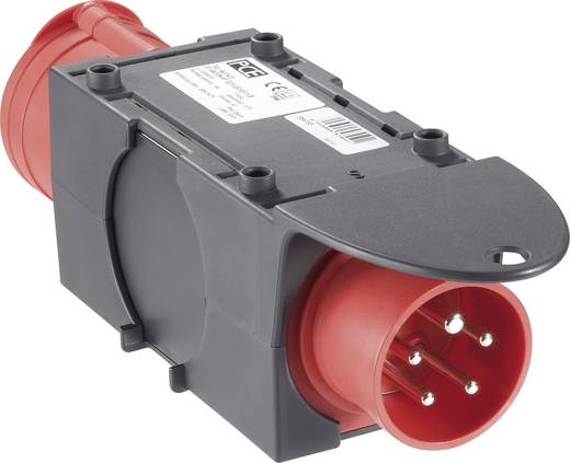 PCE 9437420 CEE Adapter 16 A, 32 A 5polig 400 V