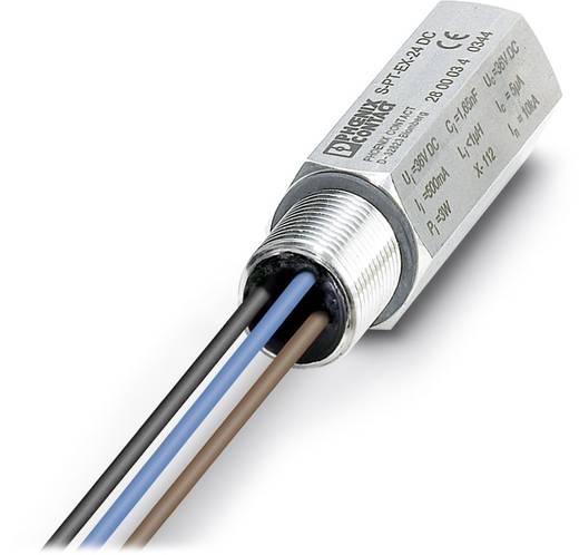 Überspannungsschutz-Einschraubmodul Überspannungsschutz für: Verteilerschrank Phoenix Contact S-PT-EX-24DC 2800034 0.26