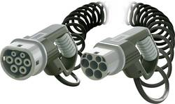 Image of eMobility Ladekabel Phoenix Contact 1404567 4 m Spiralkabel