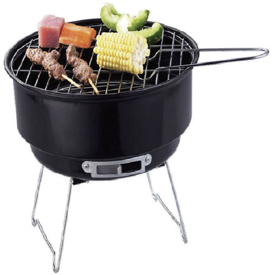 Holzkohle grill awesome outdoorchef chelsea c with for Grill holzkohle