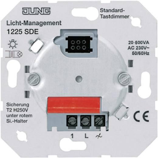 Jung Einsatz Dimmer LS 990, AS 500, CD 500, LS design, LS plus, FD design, A 500, A plus, A creation, CD plus, SL 500 1225SDE