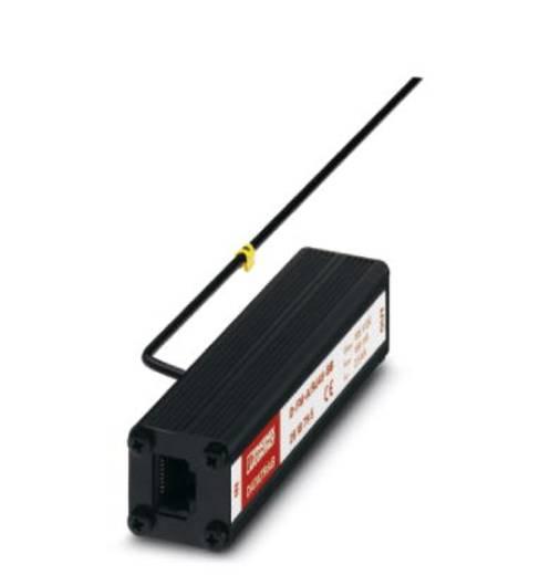 Phoenix Contact D-FM-A/RJ45-BB 2818795 Überspannungsschutz-Zwischenstecker Überspannungsschutz für: ISDN (RJ45) 2.5 kA
