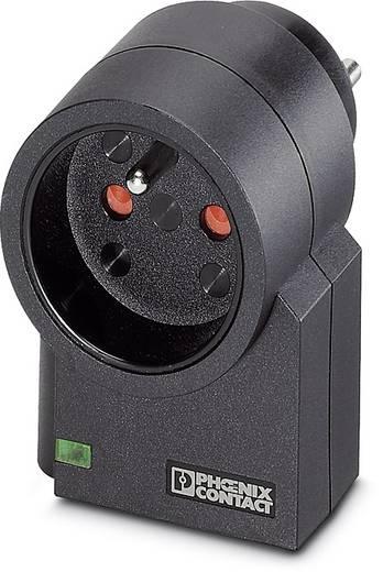 Überspannungsschutz-Zwischenstecker Überspannungsschutz für: Steckdosen Phoenix Contact MNT-NET B/F 2882226 3 kA