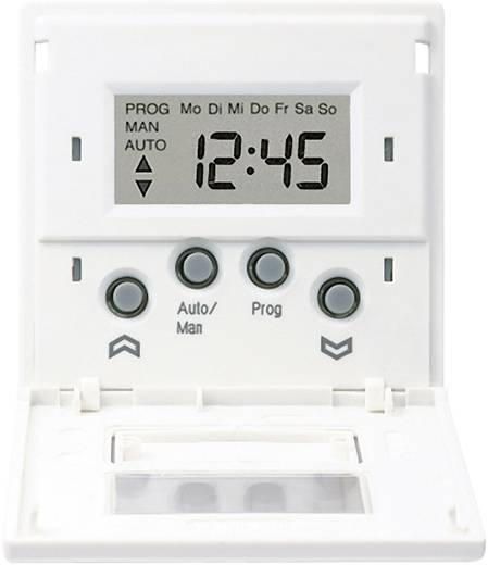 Jung Abdeckung Jalousie-Schalter LS 990, LS design, LS plus Creme-Weiß LS5232ST