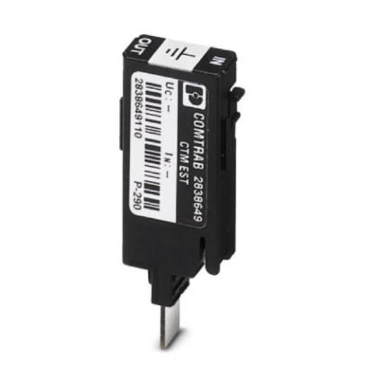 Überspannungsschutz-Stecker 10er Set Überspannungsschutz für: Netzwerk (LSA) Phoenix Contact CTM EST 2838649