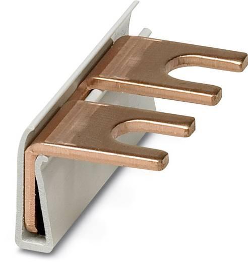 Überspannungsschutz-Verdrahtungsbrücke 10er Set Überspannungsschutz für: Verteilerschrank Phoenix Contact MPB 18/1- 2 28