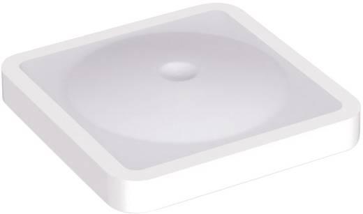 Tastkappe Weiß Passend für Drucktaster MICON Mentor 2271.6003 1 St.