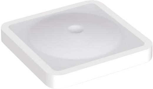 Tastkappe Weiß Passend für Drucktaster MICON Mentor 2271.6006 1 St.