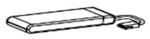 LiPo - Akku 3,7 V 520 mAh