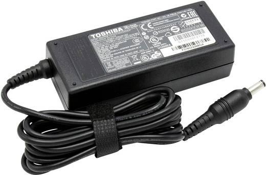 Notebook-Netzteil Toshiba PA5114E-1AC3 65 W 19 V/DC 3.42 A