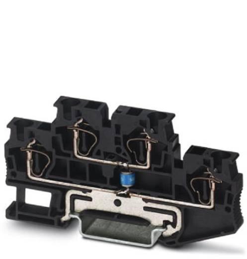Überspannungsschutz-Zugfederklemme 25er Set Überspannungsschutz für: Verteilerschrank Phoenix Contact TT-STTB-F-PE 28582