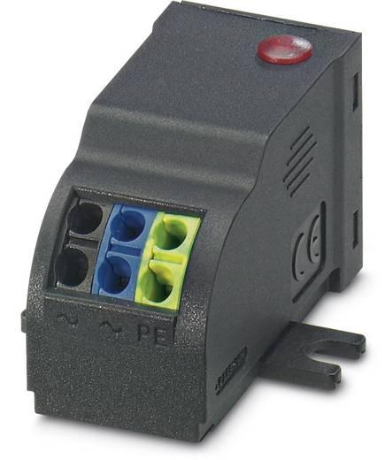 Einbau-Überspannungsschutz Überspannungsschutz für: Abzweigdosen Phoenix Contact BT-1S-230AC/O 2800625 3 kA