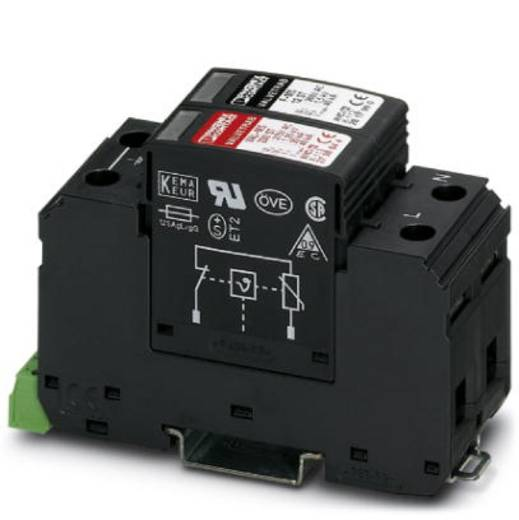Überspannungsschutz-Ableiter Überspannungsschutz für: Verteilerschrank Phoenix Contact VAL-MS 230/1+1-FM 2804432 20 kA