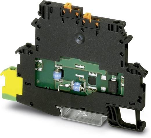Überspannungsschutz-Schutzklemme 14er Set Überspannungsschutz für: Verteilerschrank Phoenix Contact TT-2-PE/S1-M-24DC 29