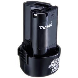 Náhradní akumulátor pro elektrické nářadí, Makita BL1013 194550-6, 10.8 V, 1.3 Ah, Li-Ion akumulátor