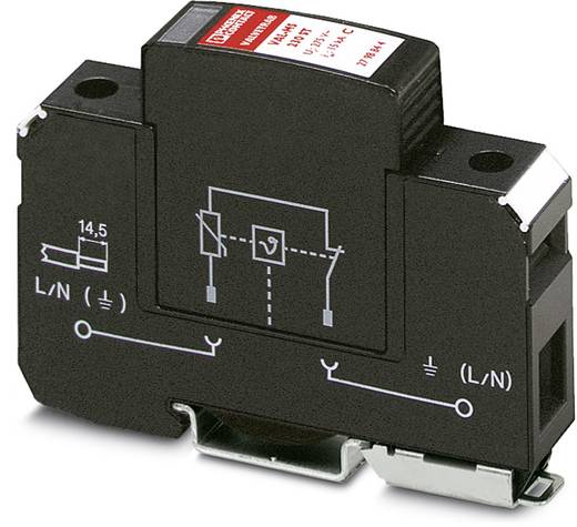 Überspannungsschutz-Ableiter 10er Set Überspannungsschutz für: Verteilerschrank Phoenix Contact VAL-MS 230/10 2859013 20