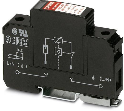 Überspannungsschutz-Ableiter Überspannungsschutz für: Verteilerschrank Phoenix Contact VAL-MS 350VF 2856582 10 kA