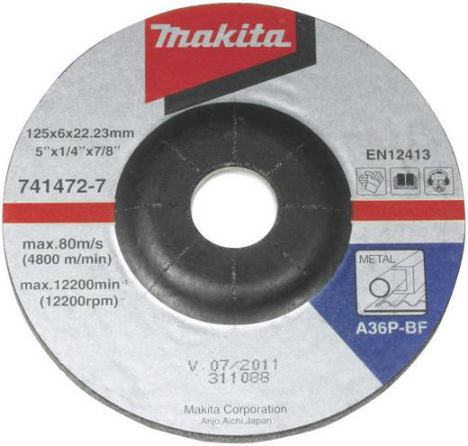 Winkelschleifer GA5030