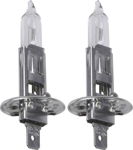 Halogen Leuchtmittel Unitec Xenon Mega White H1 55 W