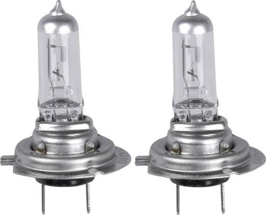 Halogen Leuchtmittel Unitec Xenon Mega White H7 55 W