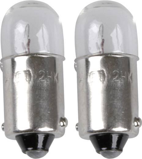 Signal Leuchtmittel Unitec Standard T4W 4 W