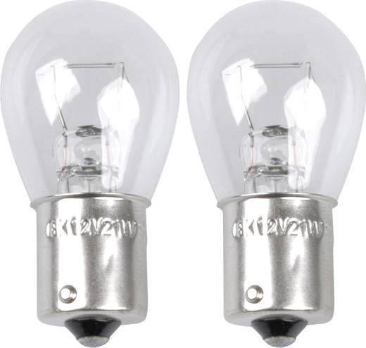 Signal Leuchtmittel Unitec Standard P21W 21 W