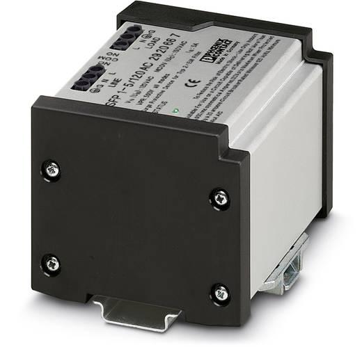 Überspannungsschutz-Ableiter Überspannungsschutz für: Verteilerschrank Phoenix Contact SFP 1-5/120AC 2920667 3 kA