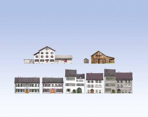 Universell Gestaltungs-CD Alpenländer NOCH 60308