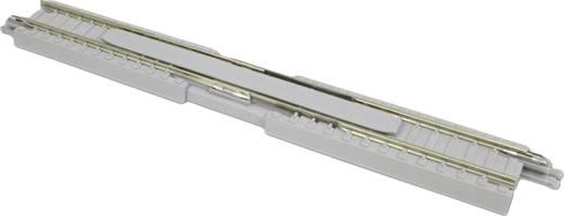 Z Rokuhan Gleis (mit Bettung) 7297031 Vario-Gleis 100 mm, 120 mm