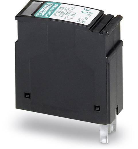 Überspannungsschutz-Ableiter steckbar 10er Set Überspannungsschutz für: Verteilerschrank Phoenix Contact PT 2X1VA-230AC-