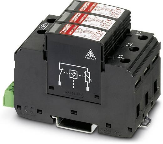 Überspannungsschutz-Ableiter Überspannungsschutz für: Verteilerschrank Phoenix Contact VAL-MS 580/3+0-FM 2920447 15 kA