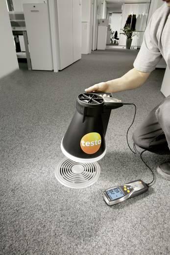 Luftfeuchtemessgerät (Hygrometer) testo testo 435-2 Aktions-Set 0 % rF 100 % rF Aktions-Set Kalibriert nach: Werksstandard
