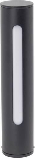 LED-Außenstandleuchte 4.5 W Brilliant G45284/06 Twin Schwarz