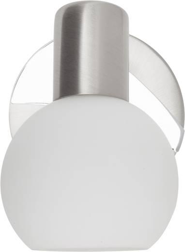Deckenstrahler Halogen E14 40 W Brilliant Tiara 15610/13 Eisen, Weiß