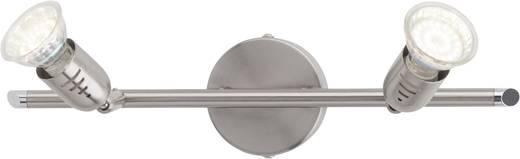 Deckenstrahler LED GU10 5 W Brilliant Loona G28813/13 Eisen