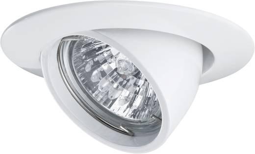 Einbauring Halogen GU5.3 50 W Paulmann 98773 Premium Line Weiß