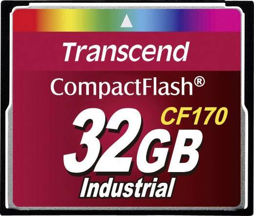 CF-Karte 32 GB Transcend CF170 Industrial