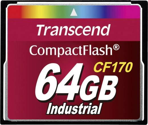 CF-Karte 64 GB Transcend CF170 Industrial