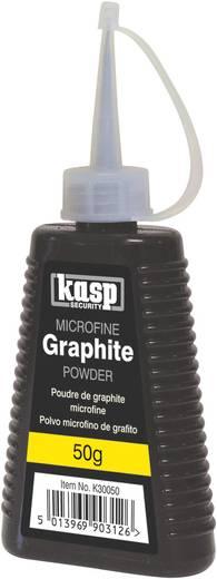 Graphitpulver zur Trockenschmierung Kasp K30050 50 g