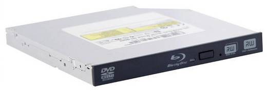 Samsung Blu-ray-Brenner SATA Bulk Slimline SN-506BB/BEBE