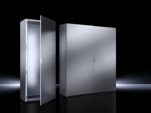 Installations-Gehäuse 600 x 1600 x 400 Edelstahl Grau Rittal SE8 5850.500 1 St.